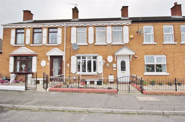 Photo 1 of 43 Danube Street, North Belfast, Belfast