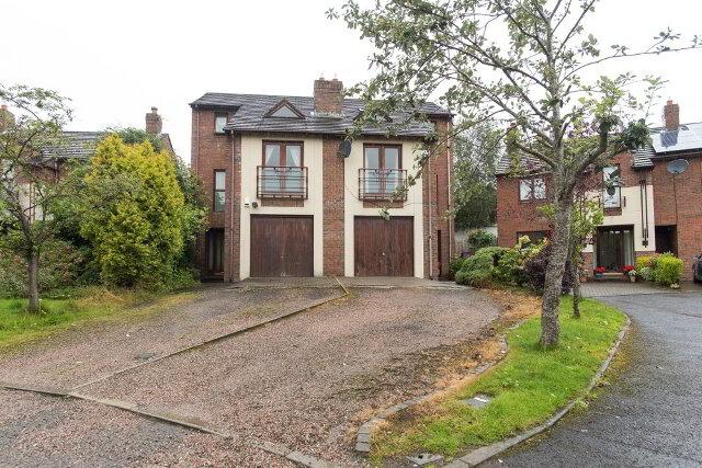 Photo 1 of 21 Laganvale Manor, Belfast