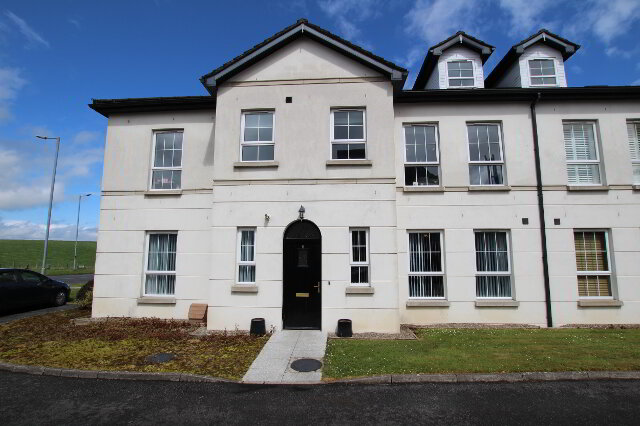 Photo 1 of 8 Highfield Court, Omagh