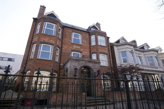 Photo 1 of Apartment 7 Wellington House 36 Wellington Park, Lisburn Road, Belfast