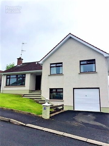 Photo 1 of 21 Auburn Drive, Magherafelt