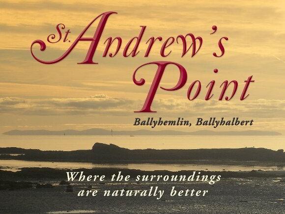Photo 1 of St Andrews Point, Ballyhalbert