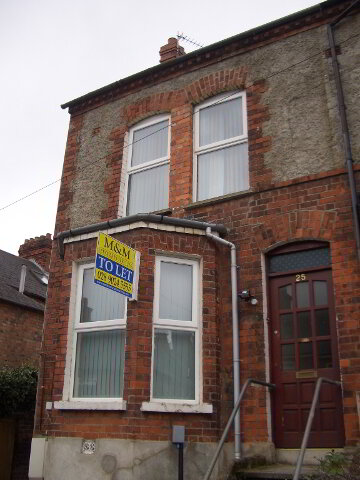 Photo 1 of 25 Strandview Street, Stranmillis, Belfast