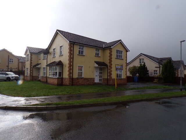 Photo 1 of 11 Gortin Manor, Newbuildings
