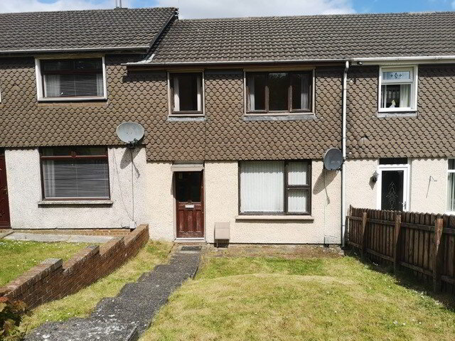 Photo 1 of 40 Forthill Gardens, Newtownabbey