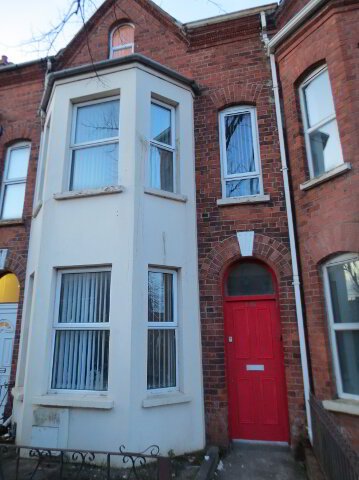 Photo 1 of Student House, 130 University Avenue, Queens Quarter, Belfast