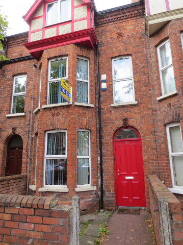 Photo 1 of Student Apartment, 62A University Avenue, Queens University Quarter, Belfast