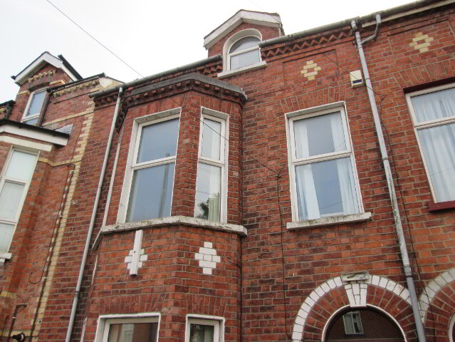 Photo 1 of 138 Fitzroy Avenue, Botanic, Belfast