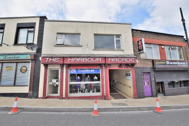 Photo 1 of Harbour Hill Arcade, The Square, Coalisland