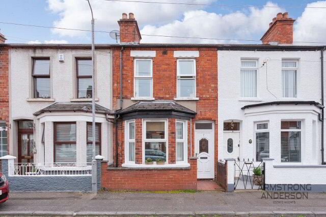 Photo 1 of 7 Beechwood Street, Belfast