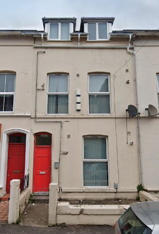 Photo 1 of Two Great Apartments, 34 Magdala Street, Botanic Queens Quarter, Belfast