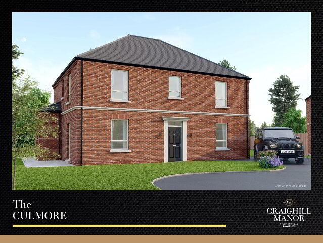 Photo 1 of The Culmore, Craighill Manor, Ballycorr Road, Ballyclare