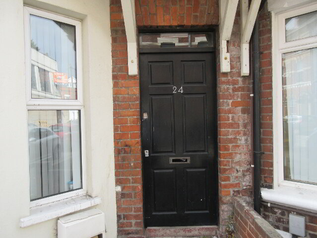 Photo 1 of Great House, 24 Eblana Street, Botanic Area ~ Behind Queens University, Belfast