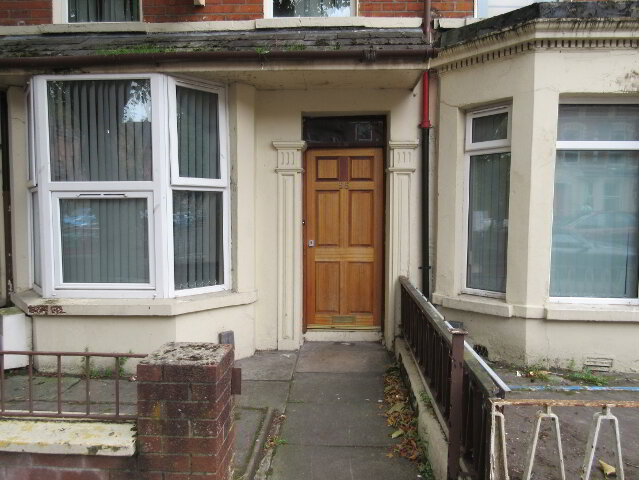 Photo 1 of Student House, 55 Rugby Avenue, University Quarter, Belfast