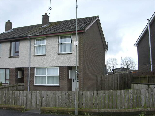 Photo 1 of 24 King William III Crescent, Maghera