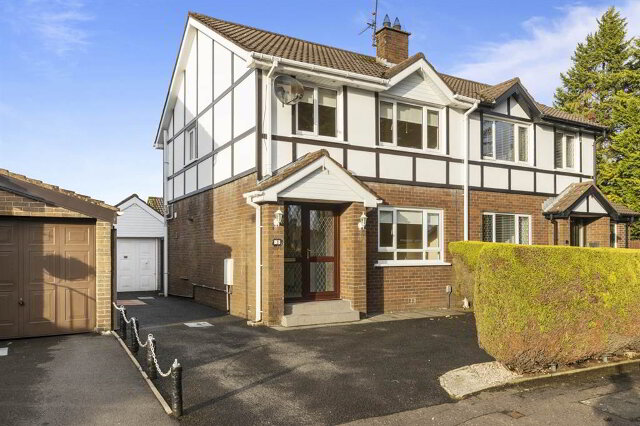 Photo 1 of 3 Redhill Manor, Finaghy Road South, Belfast