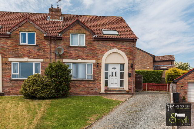Photo 1 of 11 Cronstown Cottage Grove, Newtownards
