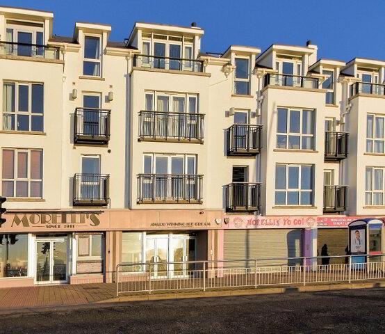 Photo 1 of Holiday Let 2021, 8 Morellis Plaza, Portstewart