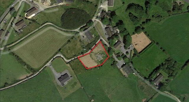 Photo 1 of Site With Fpp, 27 Cloughey Road, Portaferry