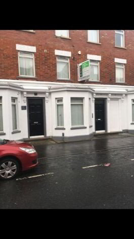 Photo 1 of 17-19 Fitzroy Ave, houses to rent in Flat 8 BELFAST