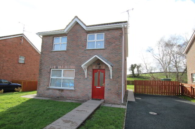Photo 1 of 40 Coolnagard Avenue, Omagh