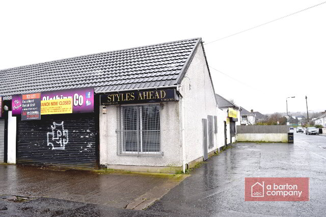 Photo 1 of 484D Antrim Road, Ballybought, Newtownabbey