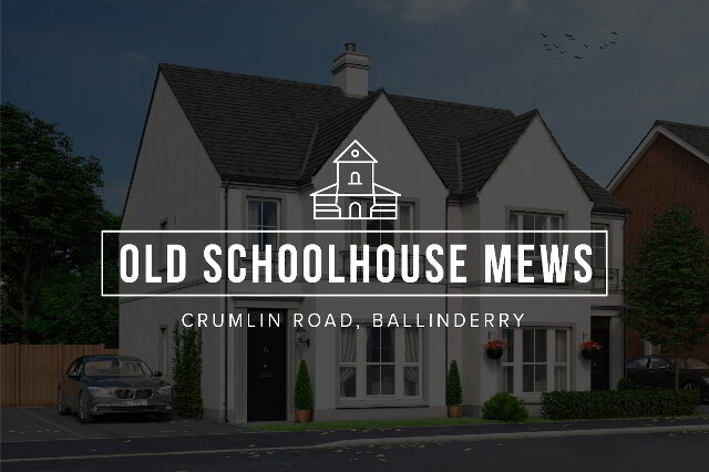 Photo 1 of Old School House Mews, Ballinderry