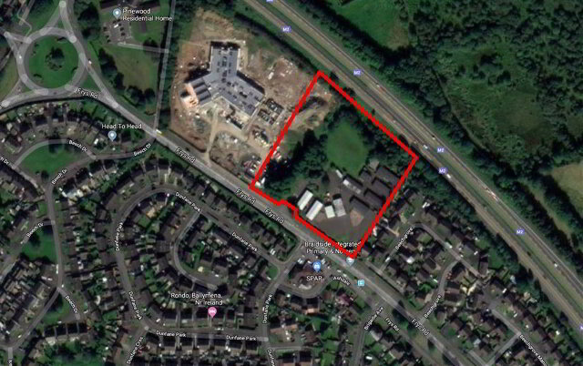 Photo 1 of Residential Development Opportunity, Braidside Int, 87 Frys Road, Ballymena