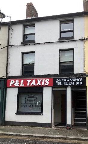 Photo 1 of 41 John Street, Omagh