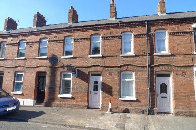 Photo 1 of 8 Bloomdale Street, Belfast