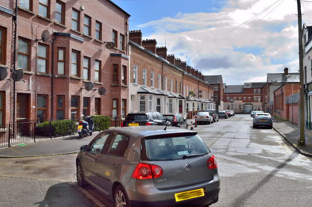 Photo 1 of Apt 4, The Works, Baltic Avenue, Belfast