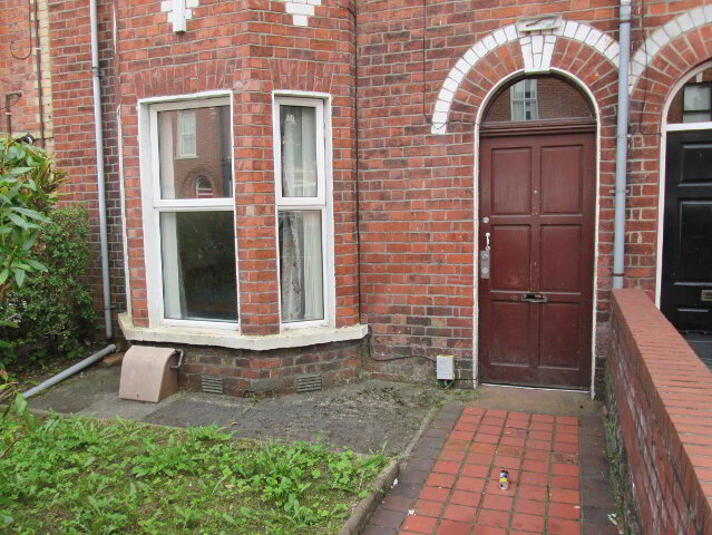 Photo 1 of Student House, 138 Fitzroy Avenue, Queens University Quarter, Belfast