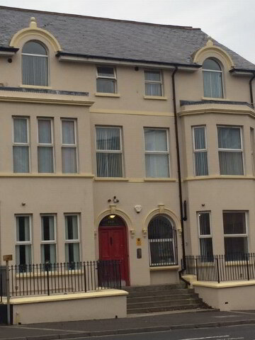 Photo 1 of 18 Mount Royal, 1-3 Northland Road, houses to rent in derry