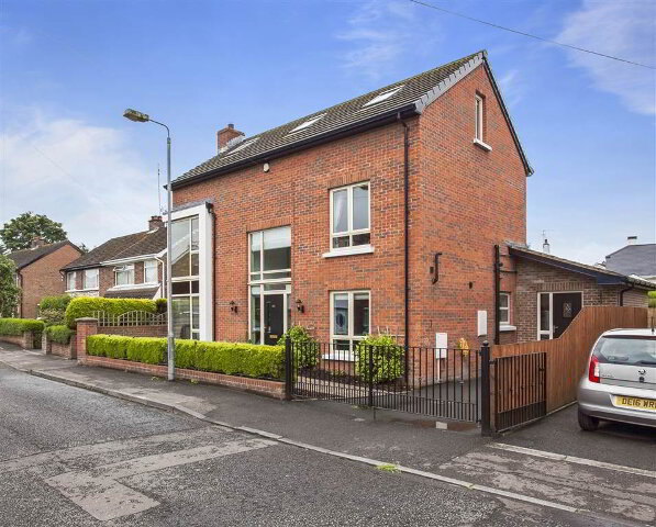 Photo 1 of 128A Greystown Avenue, Belfast