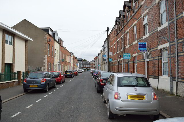 Photo 2 of 11 Magdala Street, Belfast