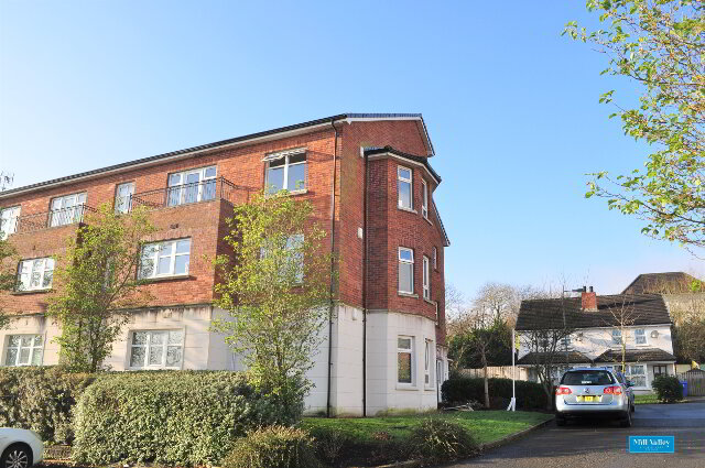 Photo 1 of Apartment 8, Mill Valley Drive, Belfast