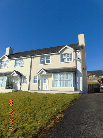 Photo 1 of Churchview, 22 Churchview, houses to rent in St Johnston