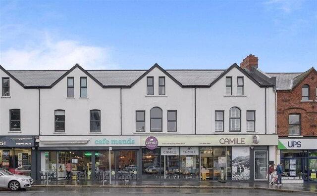 Photo 1 of Apt 1, 322 Upper Newtownards Road, Belfast