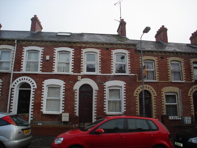 Photo 1 of 40 Jerusalem Street, Belfast
