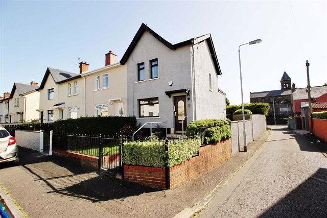 Photo 1 of 24 Woodvale Drive, North Belfast, Belfast