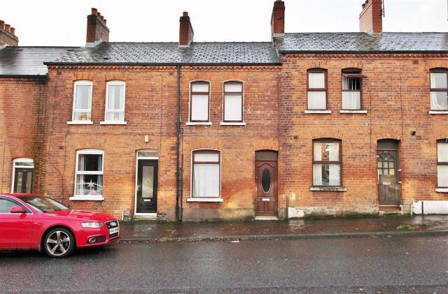 Photo 1 of 32 Enfield Street, North Belfast, Belfast