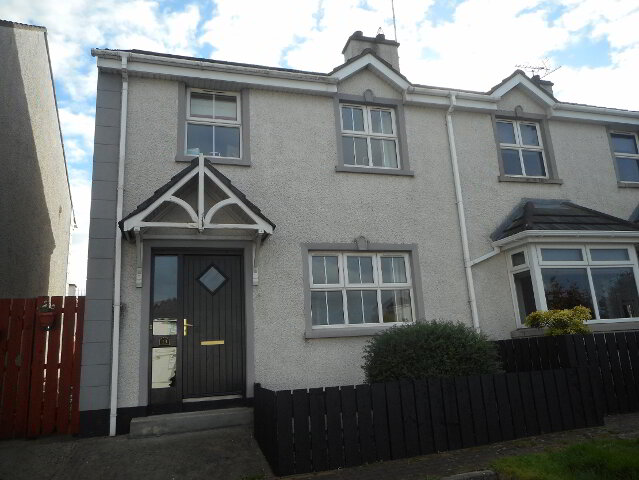 Photo 1 of 13 Montgomery Close, Derry/Londonderry
