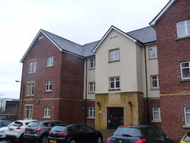Photo 1 of Clarendon Manor, Londonderry