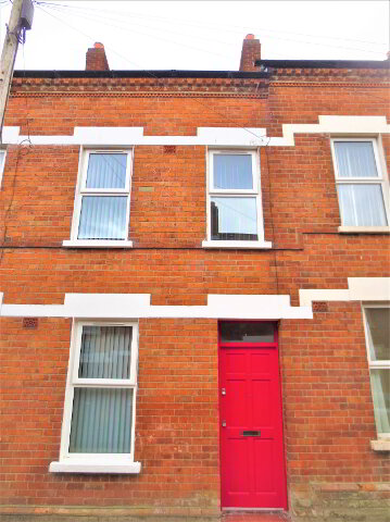 Photo 1 of Great House, 7 Curzon Street, University Quarter, Belfast