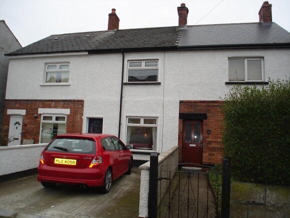 Photo 1 of 144 Donnybrook Street, Belfast