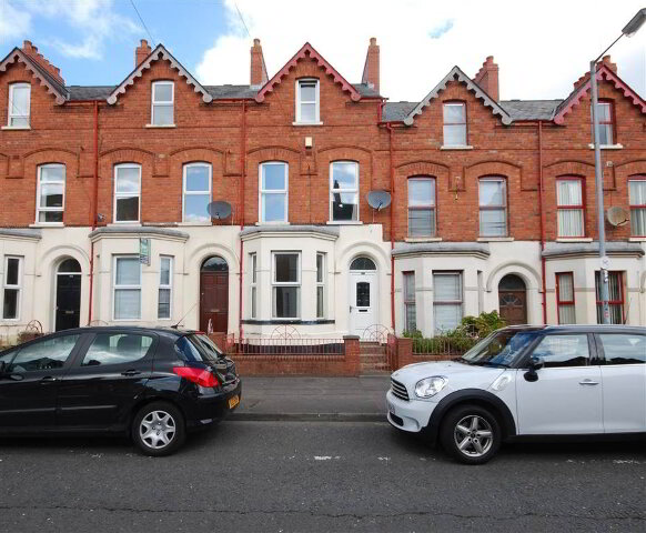 Photo 1 of 115 Agincourt Avenue, Queens Quarter, Belfast