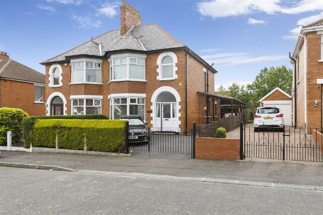 Photo 1 of 230 Orby Drive, Belfast