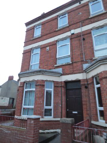 Photo 1 of Great 6 Bed ~ Student House, 43 Agincourt Avenue, University Quarter!, Belfast