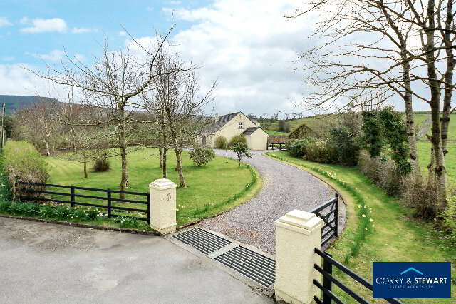 Photo 1 of 6 Tirmurty Road, Omagh