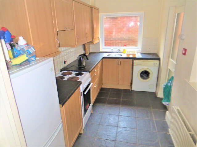 Photo 1 of Student ~ 4 Bedroom House, 50 Damascus Street, Queens Quarter!, Belfast